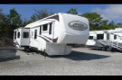 Used 2007 Dutchmen Grand Junction 34TRG Fifth Wheel For Sale
