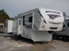 Used 2012 Keystone Avalanche 341 TG Fifth Wheel For Sale