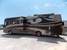 Used 2007 Holiday Rambler Ambassador 38PDQ 4/SLIDES Class A - Diesel For Sale