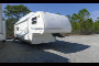 Used 2003 Keystone Cougar 276 EFS Fifth Wheel For Sale