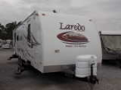 Used 2009 Keystone Laredo 272RLS Travel Trailer For Sale