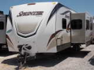 New 2015 Keystone Sprinter 278BHS Travel Trailer For Sale