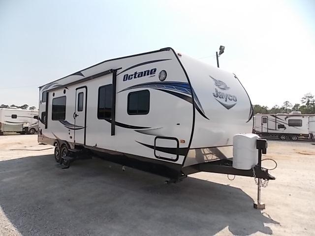 Buy a New Jayco Octane in Gulf Breeze, FL.