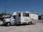 Used 2007 Itasca Cambria 26A Class B Plus For Sale