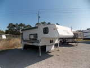 Used 1997 K-Z Sportsman 951 Truck Camper For Sale
