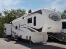Used 2008 Dutchmen Grand Junction 37QSL Fifth Wheel For Sale