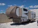 Used 2013 Thor REDWOOD 31SL Fifth Wheel For Sale