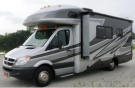 Used 2009 Fleetwood Pulse 24A Class C For Sale