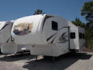 Used 2011 Heartland ELK RIDGE 29 BHCK Fifth Wheel For Sale