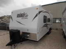 Used 2014 Forest River Rockwood MINI LITE 2306 Travel Trailer For Sale