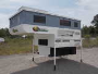 Used 2008 Outfitter Caribou 6.5 Truck Camper For Sale