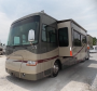 Used 2005 Tiffin Phaeton 40QHD Class A - Diesel For Sale