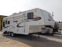 Used 2004 Fleetwood Prowler LYNX 827-5S Fifth Wheel For Sale