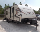 New 2015 Keystone Bullet 248RKS Travel Trailer For Sale