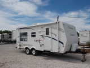 Used 2006 Coachmen Captiva 220EX Travel Trailer For Sale