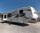 Used 2006 Keystone Montana M-3650RK Fifth Wheel For Sale