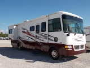 Used 2005 Tiffin Allegro 32BA Class A - Gas For Sale