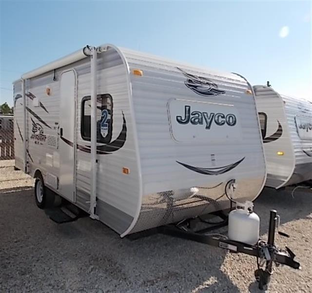 2015 Jayco JAY FLIGHT SLX