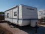 Used 2005 Sunnybrook Solanta M-2708 Travel Trailer For Sale