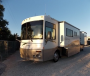 Used 2002 Winnebago Journey 36GD Class A - Diesel For Sale