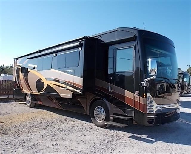 Buy a Used Thor Tuscany in Gulf Breeze, FL.