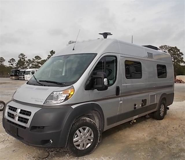 Buy a New Winnebago TRAVATO in Gulf Breeze, FL.