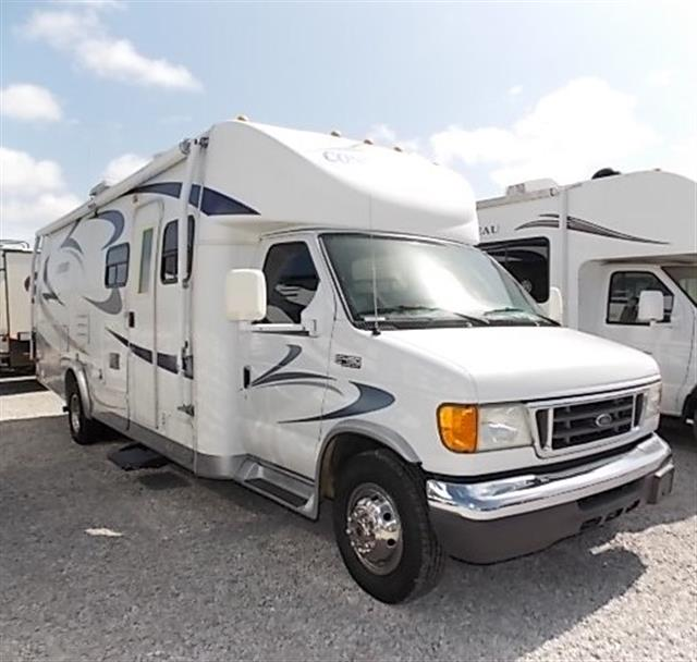 Used 2005 Coachmen Concord 275DS Class C For Sale