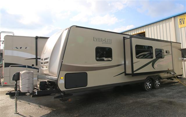 2011 EVERGREEN EVER-LITE