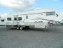 Used 2007 Keystone Outback SYDNEY 32FRLDS Fifth Wheel For Sale