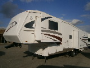 Used 2007 Crossroads Cruiser 30SK Fifth Wheel For Sale