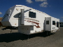 Used 2006 Crossroads Cruiser CF29RK Fifth Wheel For Sale
