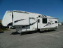 Used 2008 Americamp RV Summit Ridge 38RL Fifth Wheel For Sale