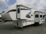 Used 2011 Keystone Mountaineer 295RKD Fifth Wheel For Sale