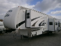 Used 2009 Forest River Sierra 305RGS Fifth Wheel For Sale