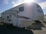 Used 2005 Keystone Raptor 3612 Fifth Wheel Toyhauler For Sale