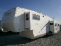 Used 2011 Recreation by Design Luxury 39 Fifth Wheel For Sale