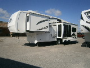 Used 2008 Forest River Cardinal 30LE Fifth Wheel For Sale