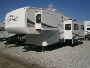 Used 2007 K-Z Durango 32RK Fifth Wheel For Sale