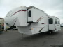 Used 2011 Dutchmen Coleman CTF325RL Fifth Wheel For Sale