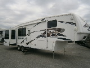 Used 2007 Keystone Montana 3650RK Fifth Wheel For Sale