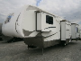 Used 2007 Dutchmen Monte Vista 33RE Fifth Wheel For Sale