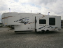Used 2009 Heartland Big Country 3490 Fifth Wheel For Sale