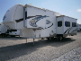 Used 2009 Keystone Mountaineer 295RKD Fifth Wheel For Sale