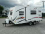 Used 2011 Coachmen Apex 18.9FBS Travel Trailer For Sale