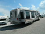 Used 2008 Glendale Titanium 3439RE Fifth Wheel For Sale