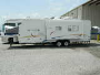 Used 2005 Jayco Jay Feather 25E Travel Trailer For Sale