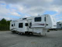 Used 2005 Fleetwood Prowler 365 Fifth Wheel For Sale