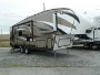 New 2014 Keystone Cougar 26SAB Fifth Wheel For Sale