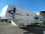 Used 2008 Sunnybrook Sunnybrook 33CKTS Fifth Wheel For Sale