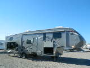 Used 2013 Heartland GREYSTONE 33CK Fifth Wheel For Sale